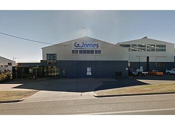 G.James Glass & Aluminium