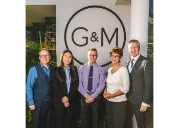 G&M by Hanks Optometrists - Dr. Anne Horneman