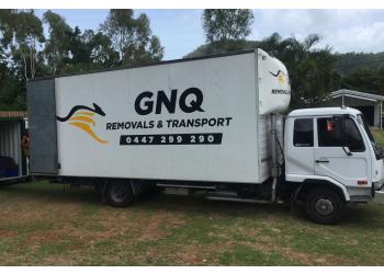 GNQ Removals & Transport