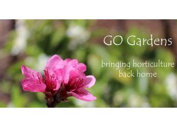 GO Gardens - urban horticulture