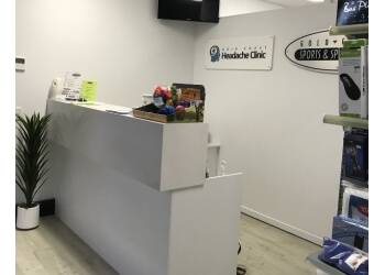 GOLD COAST SPORTS & SPINAL PHYSIO