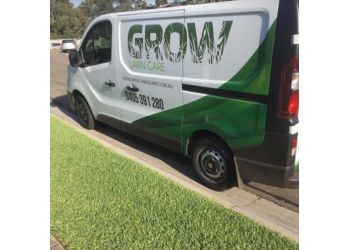 GROW LAWNCARE