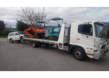 G&S Towing