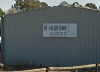 G.V. Garage Doors