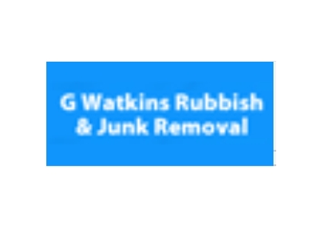 G Watkins Rubbish & Junk Removal