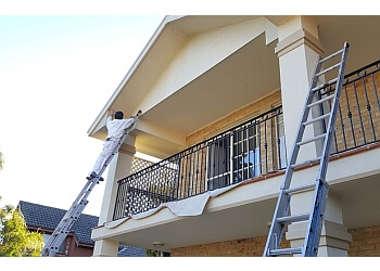G&Y PAINTING SERVICES