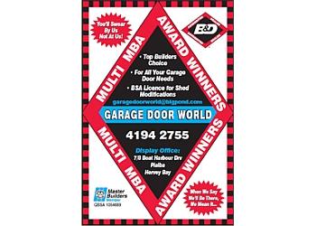 Garage Door World