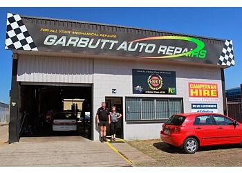 Garbutt Auto Repairs