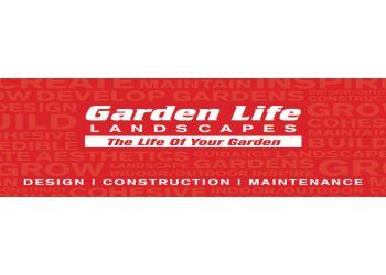 Garden Life Landscapes