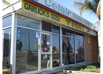 Garlick's Heating & Cooling