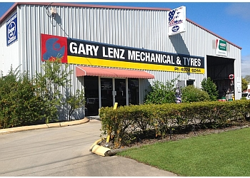 Gary Lenz Mechanical & Tyres