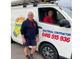 Gaucis Electrics PTY Ltd.