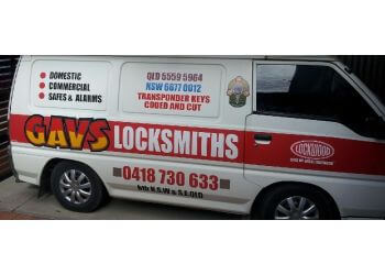 Gav's Locksmiths