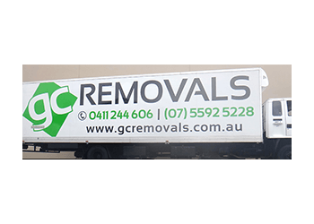 Gc Removals