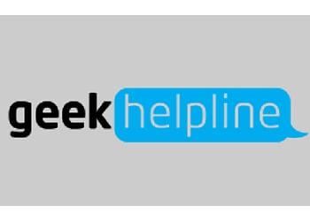 Geek Helpline