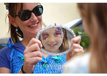 Geelong Face Painting