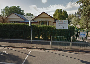 Geelong West Kindergarten