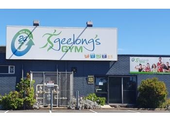Geelong's Gym