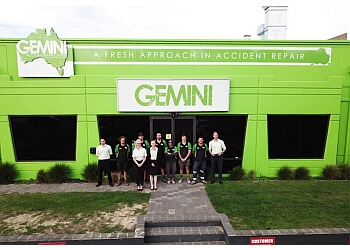 Gemini Bunbury