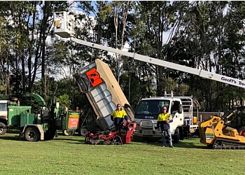 Geoff's Tree Lopping Services
