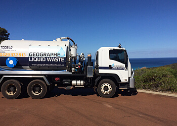 Geographe Liquid Waste