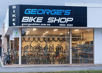George's Bike Shop