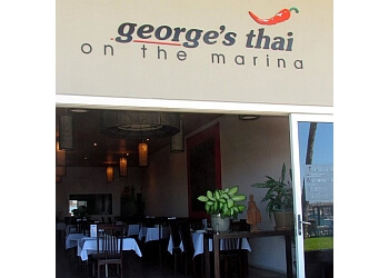 George's Thai on the Marina