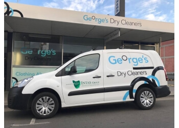 Georges dry cleaners