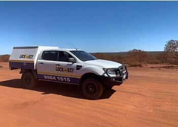 Geraldton Lock & Key