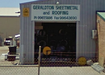 Geraldton Sheetmetal and Roofing