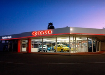 Geraldton Toyota