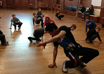 Ghetto Dance Academy
