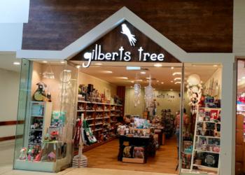 Gilberts Tree