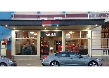The Ginger Mule Tapas Bar