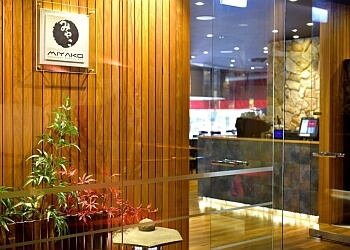 Ginza Miyako Japanese Restaurant