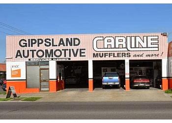 Gippsland Automotive Services Pty. Ltd.