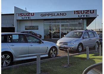 Gippsland Isuzu UTE