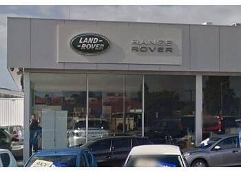 Gippsland Land Rover