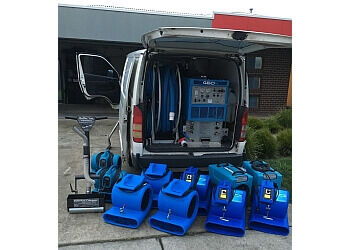 Gippsland Steam Cleaning