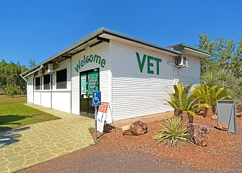 Girraween Veterinary Hospital