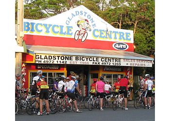 Gladstone Bicycle Centre