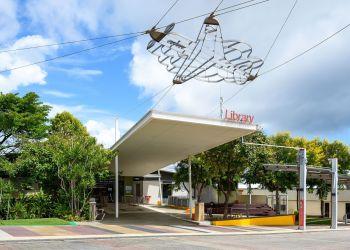 Gladstone City Library
