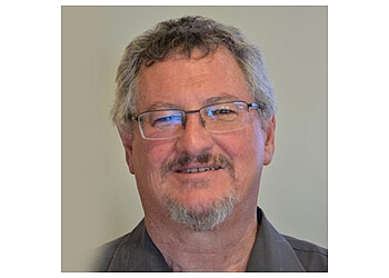 Gladstone Vision - Dr. Peter Choc
