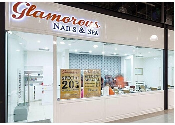 Glamorous Nails & Spa