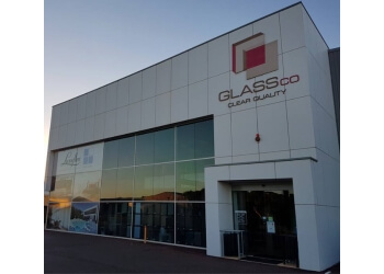Glass Co GERALDTON