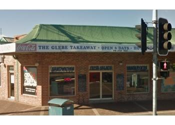 Glebe Takeway