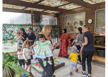 Glen Dhu Childcare