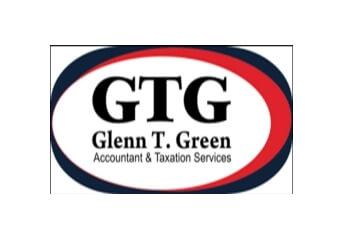 Glenn T Green