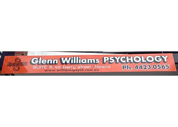 Glenn Williams Psychology