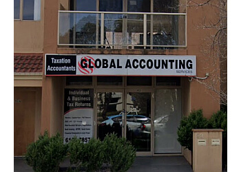 Global Accounting Services